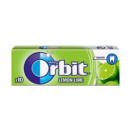 ZVAKE ORBIT LEMON LIME