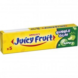 JUICY FRUIT APPLE 5 CHUNKS