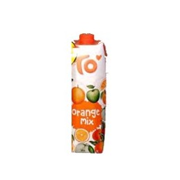 TO SOK ORANGE MIX 1L