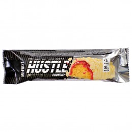 ME FIRST HUSTLE BAR...