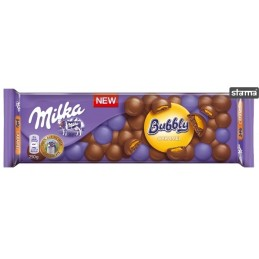 MILKA MOMENTS TOFFE  97G